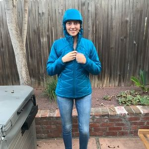 Patagonia Synthetic Coat